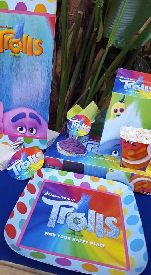 Kiddies Theme Parties