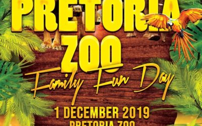 Pretoria Zoo Family Fun Day