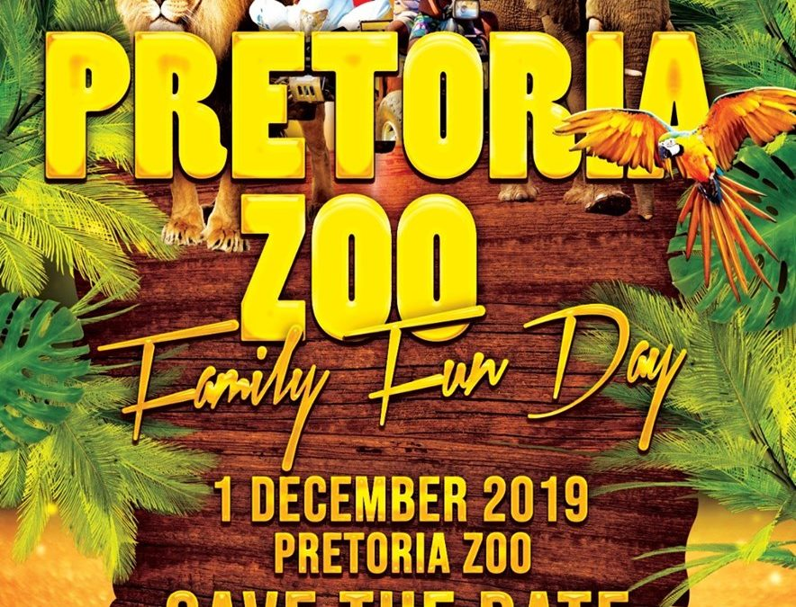 Pretoria Zoo Family Fun Day