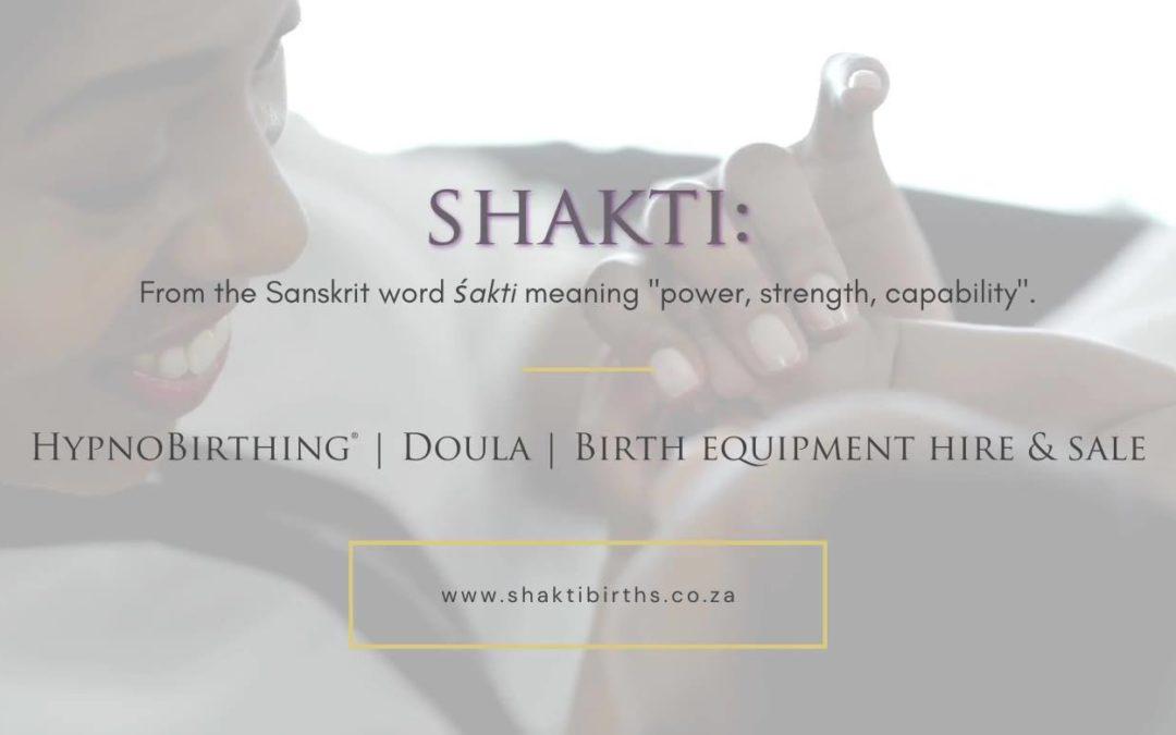 Shakti Births Services