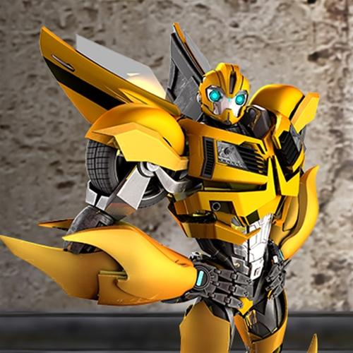 The Transformers Animatronics Exhibition 2017
